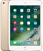 Apple iPad mini 4 Wi-Fi 128GB - ゴールド