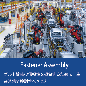 Fastener Assembly