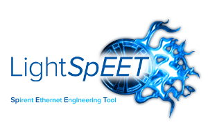 Spirent Ethernet Engineering Tool for Automotive